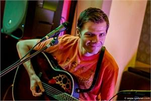 Gitarrenlehrer Martin Weiss