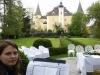 Hochzeitslocation - Schlossgarten Trauung