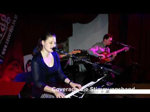 Unplugged/Partyband/Eventband Coverage aus Linz/Oberösterreich