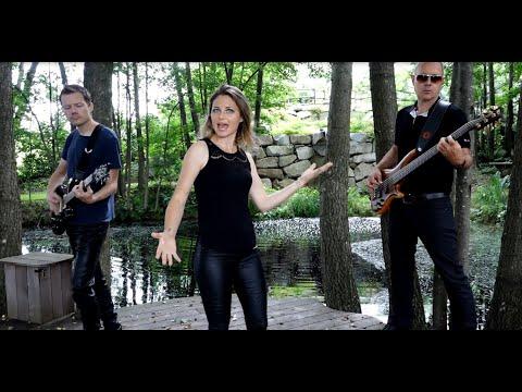 Coverage feat. Vladi Petrov - Titanium (Original by David Guetta) - Rock Cover