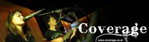 Coverage - Coverband/Tanzband OÖ