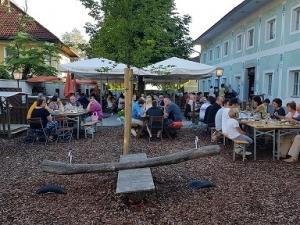 Open Air Kirchenwirt Kirchberg
