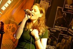 Duo mit Sängerin Niederösterreich