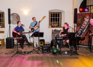 Moar in Gruenbach mit Band Coverage