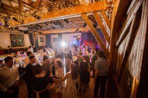 Partyband Coverage Oberösterreich