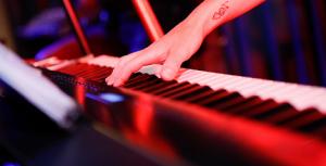 Musik Firmenfeier