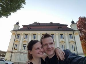 Schloss Traun Herrenhaus