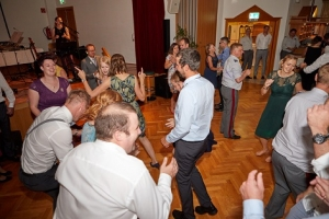 Tanzmusik im GH Kappl
