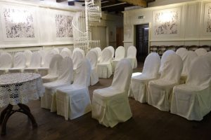 Vedahof Trauungssaal