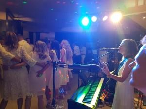 White Night im Aviva Hotel