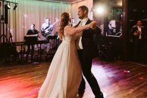 Hochzeitsband Coverage