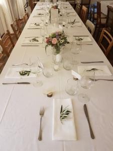 Hochzeitstafel grosskandlerhaus