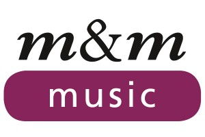 m & m music